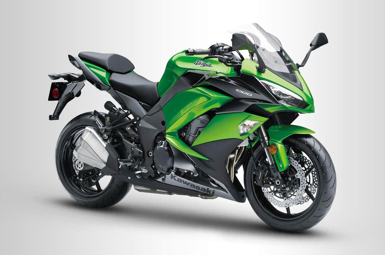 Motortrade Philippine S Best Motorcycle Dealer Kawasaki Ninja 1000