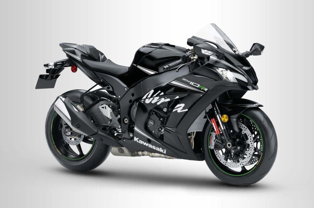 Motortrade Philippine S Best Motorcycle Dealer Kawasaki Motorcycles