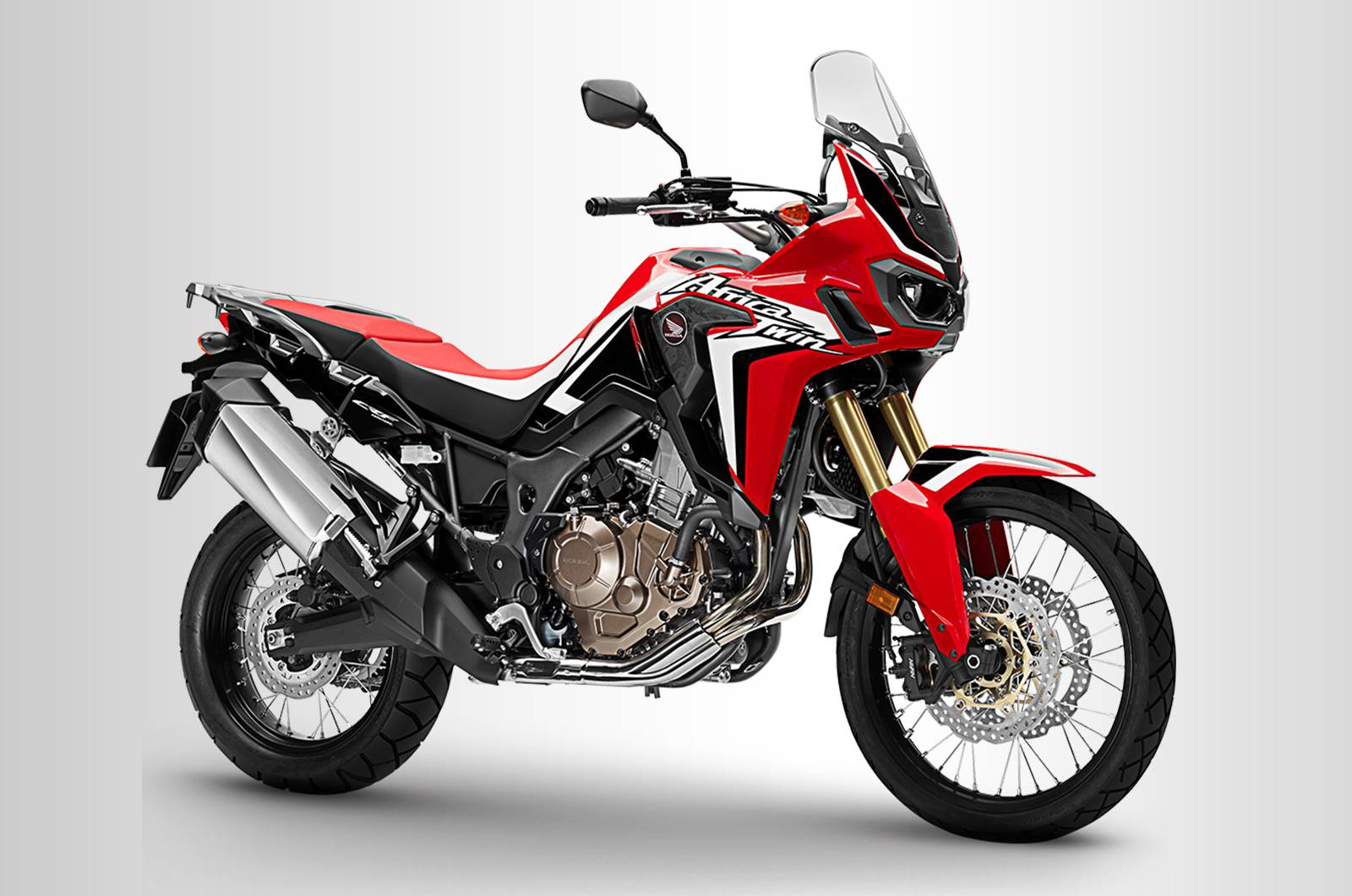 HONDA African Twin 1000 2019 – Motortrade