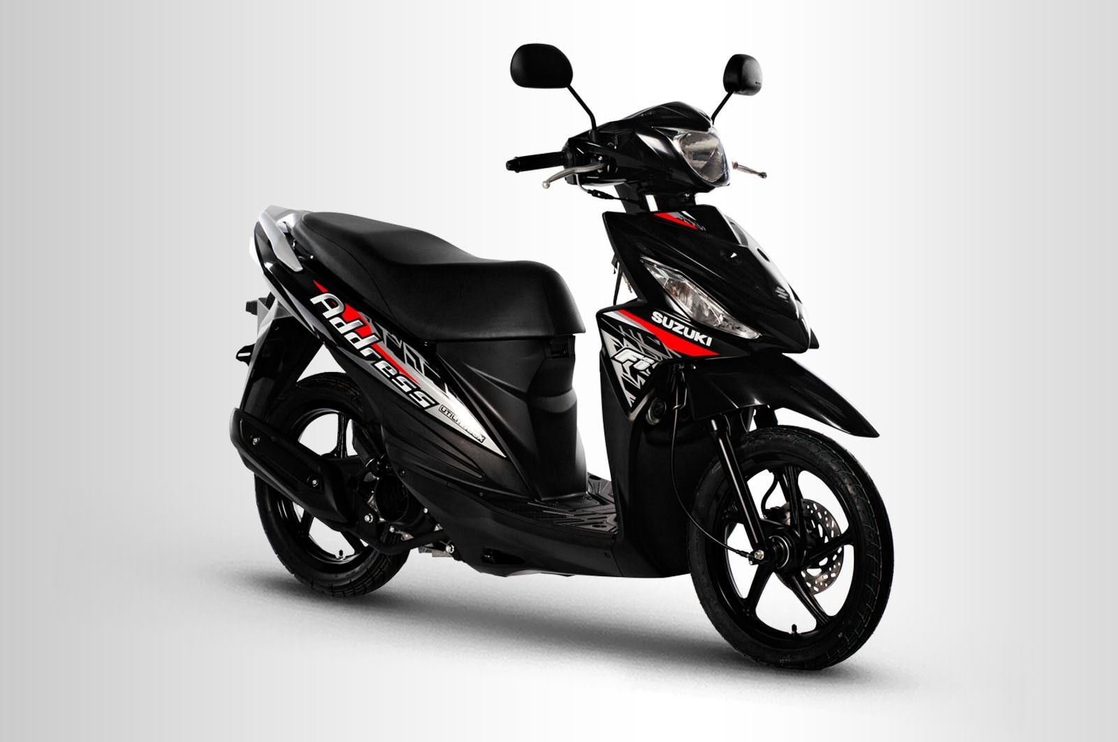 Motortrade Suzuki All New Satria F150 Address