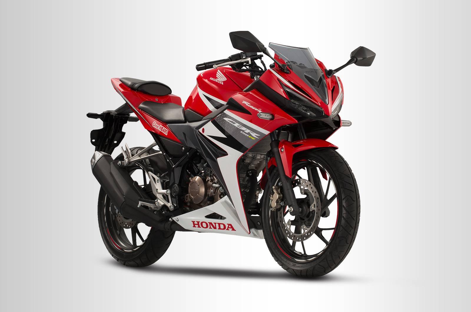 Motortrade | Philippine's Best Motorcycle Dealer | HONDA CBR150R
