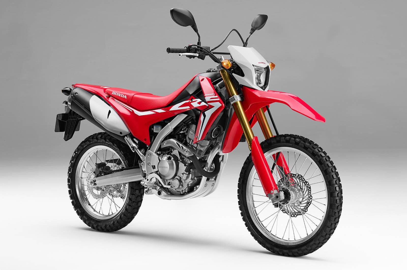 Motortrade Philippines Best Motorcycle Dealer Honda Crf250