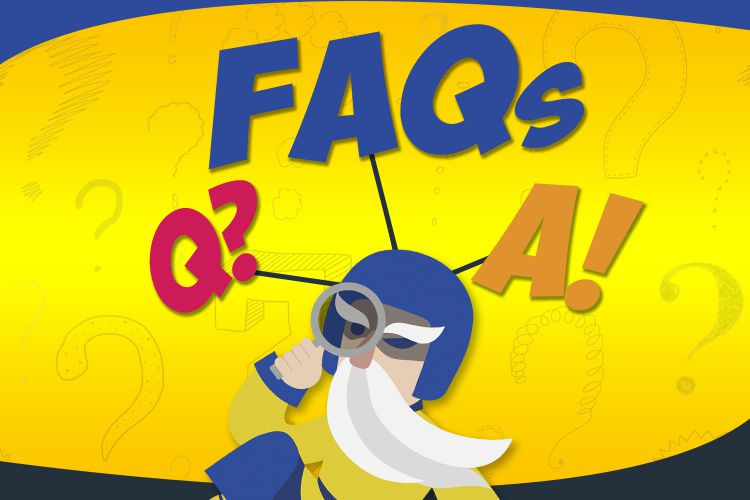 FAQS (BUYER'S GUIDE)