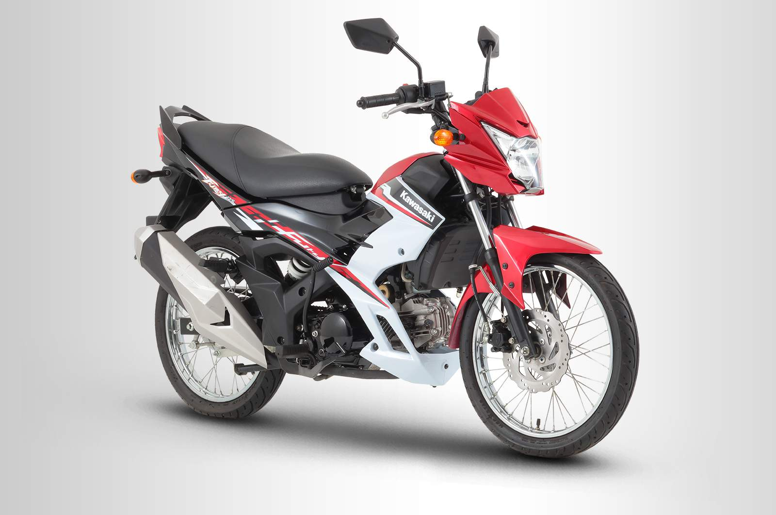Motortrade Philippines Best Motorcycle Dealer Kawasaki Fury 125