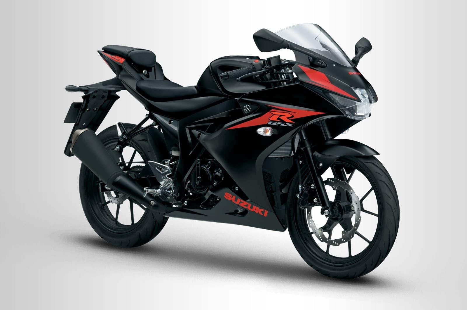 Motortrade Philippine S Best Motorcycle Dealer Suzuki Gsx R150