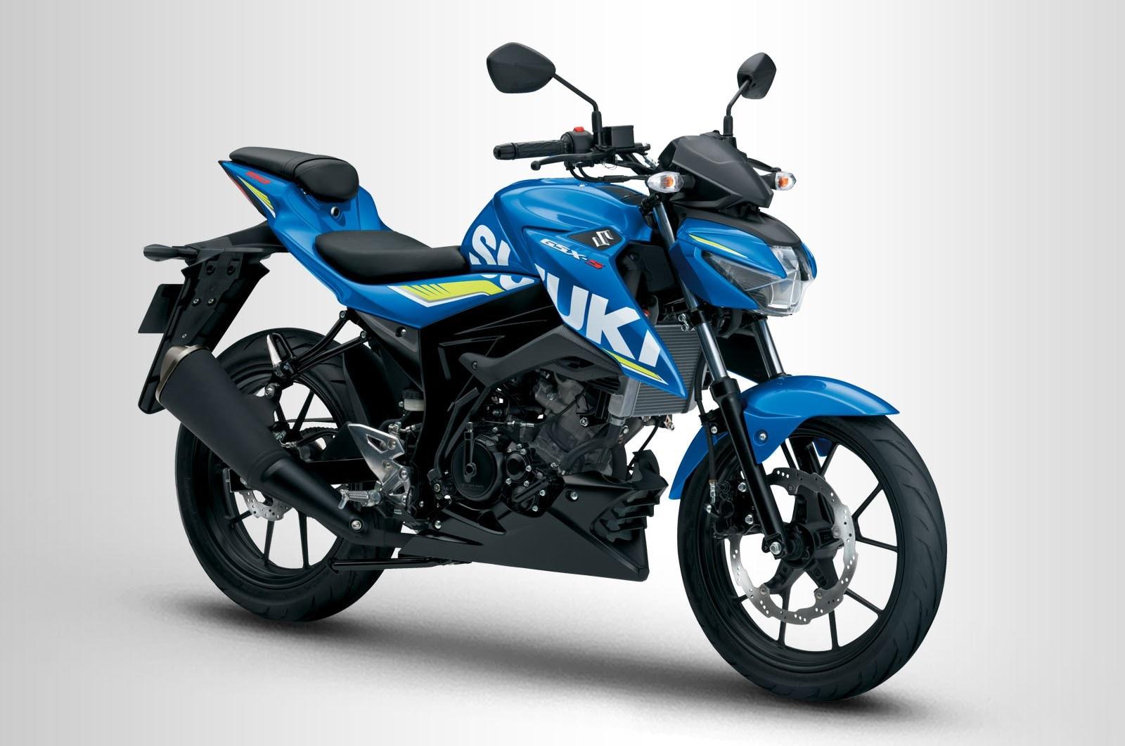 Motortrade Philippine S Best Motorcycle Dealer Suzuki Gsx S150