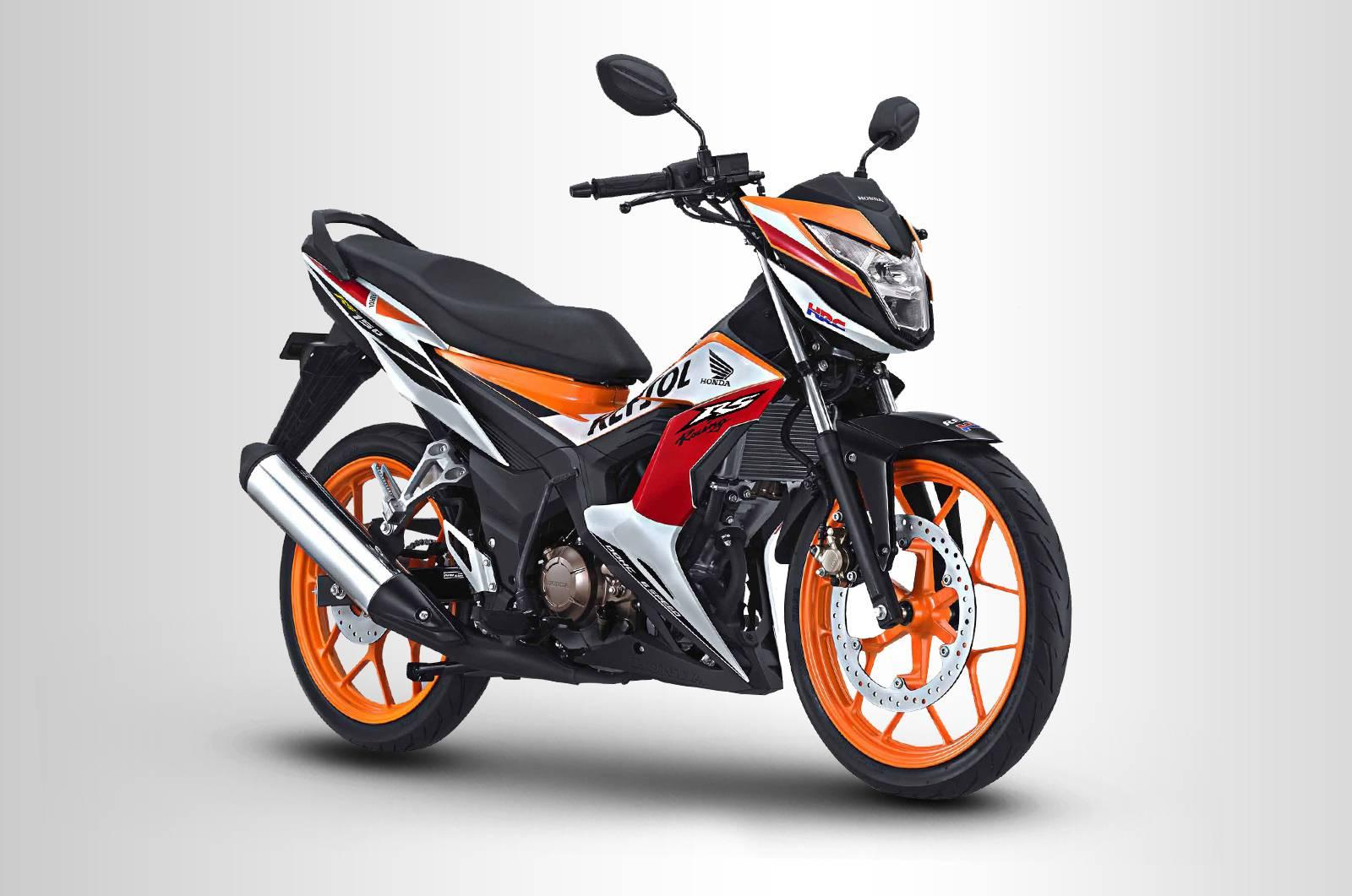 Motortrade Philippine S Best Motorcycle Dealer Pang