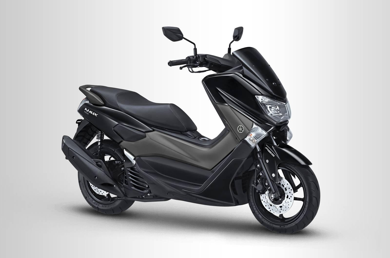 Yamaha NMAX (ABS 2DPF)