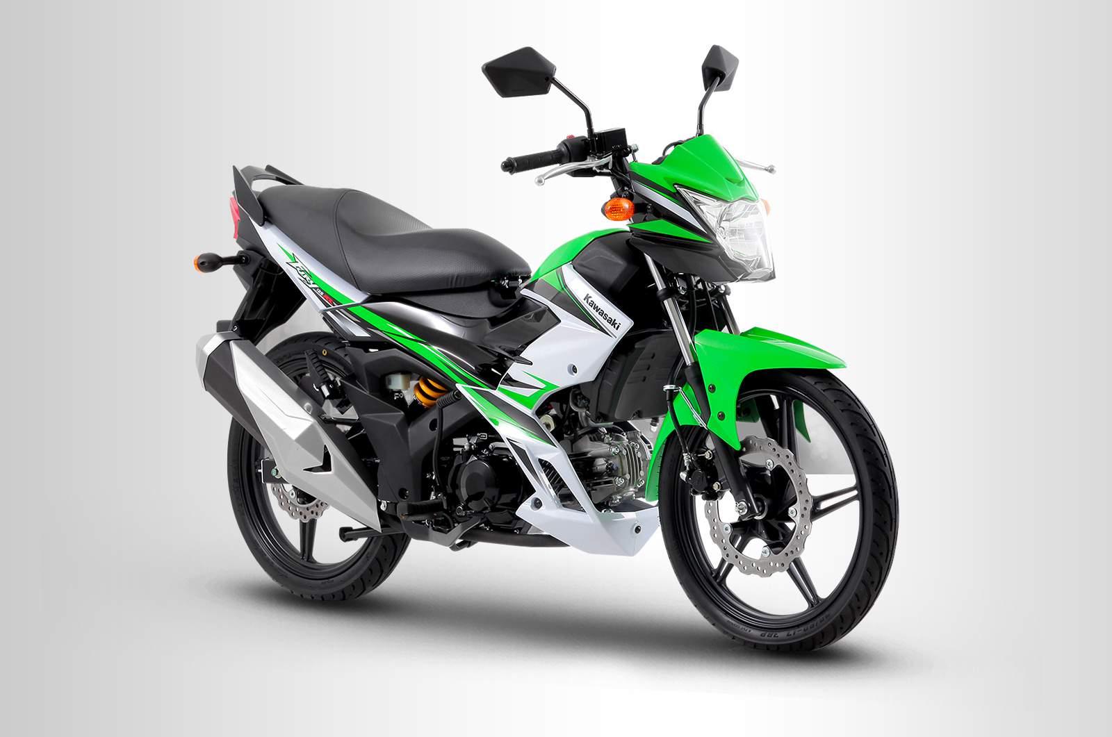 Motortrade Philippines Best Motorcycle Dealer Kawasaki Fury 125rr