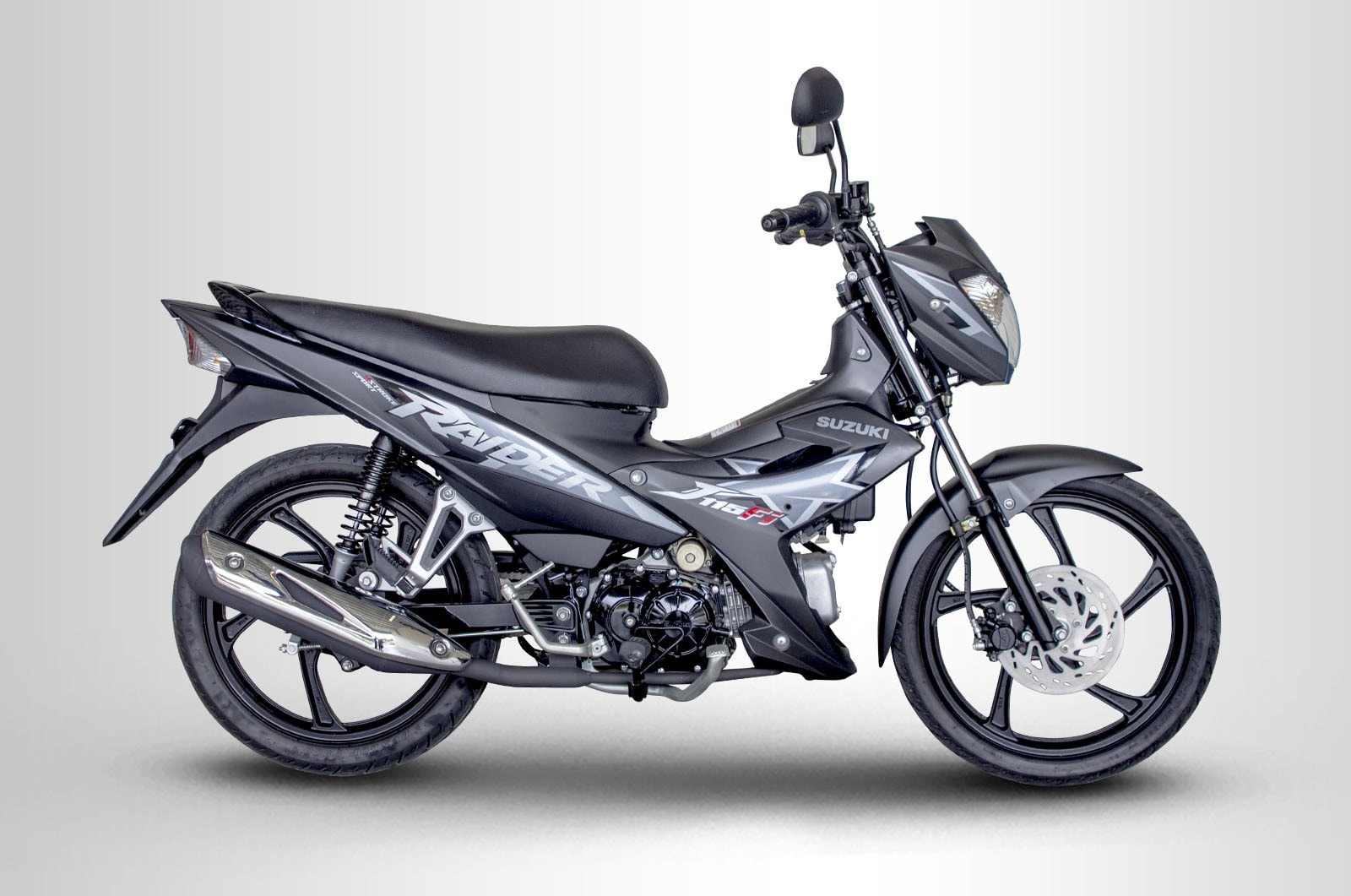 Motortrade | Philippine's Best Motorcycle Dealer | SUZUKI Raider