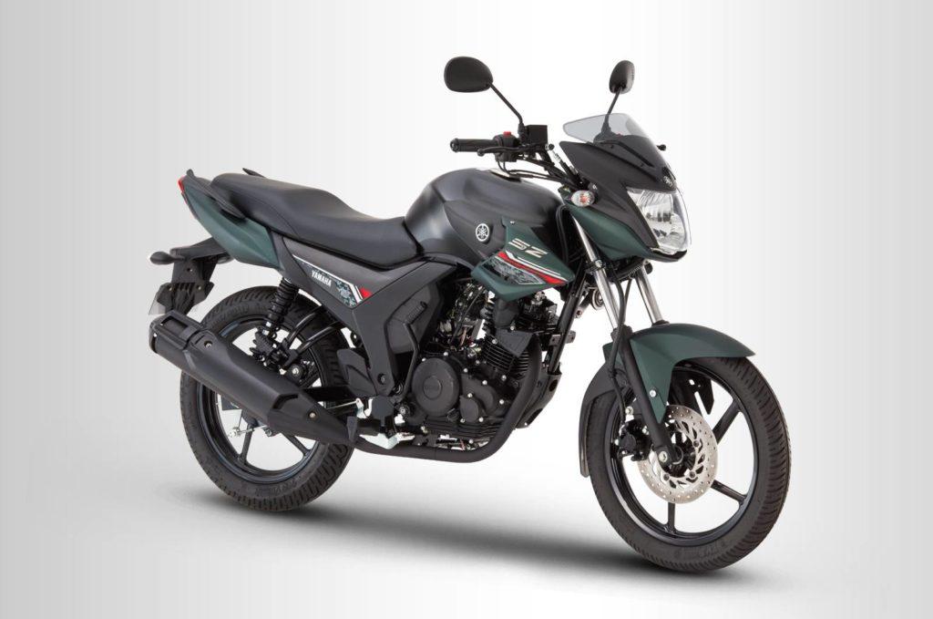 Yamaha SZ16