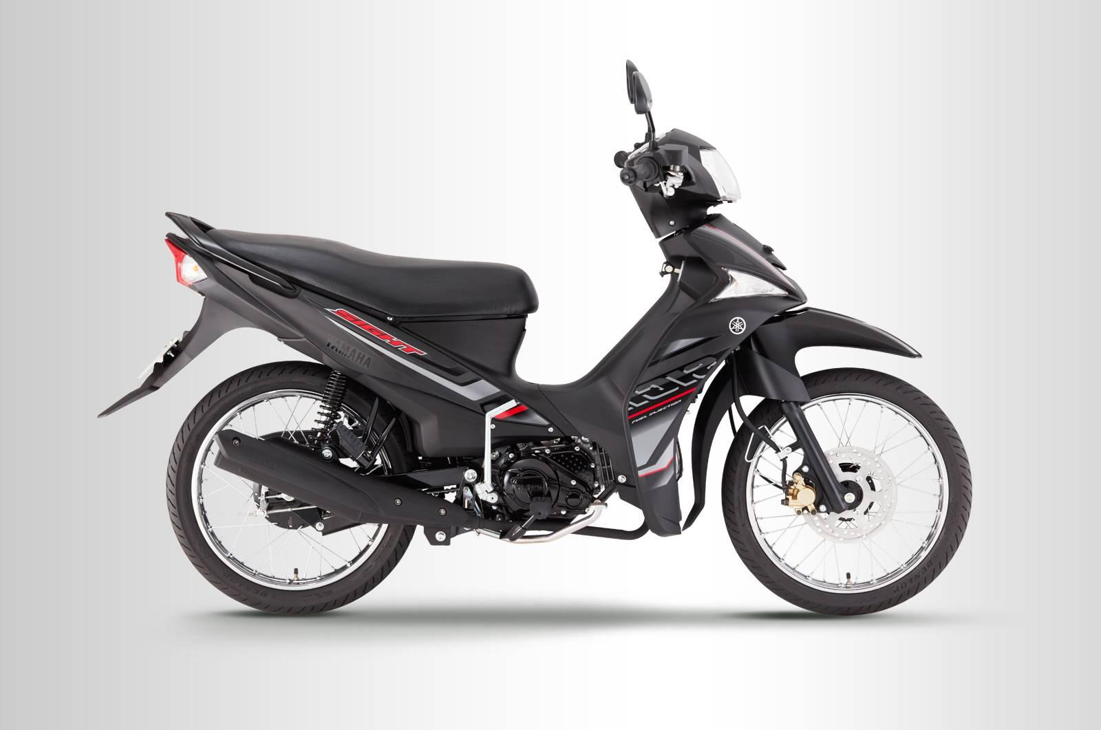 Motortrade Philippine S Best Motorcycle Dealer Yamaha
