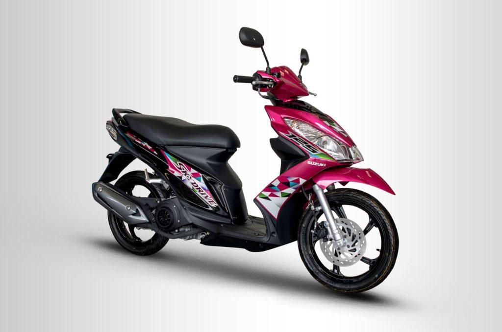 Motortrade | Philippine's Best Motorcycle Dealer | Suzuki Motorcycles