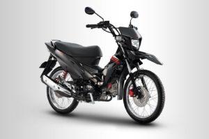 Motortrade | Philippine's Best Motorcycle Dealer | HONDA XRM