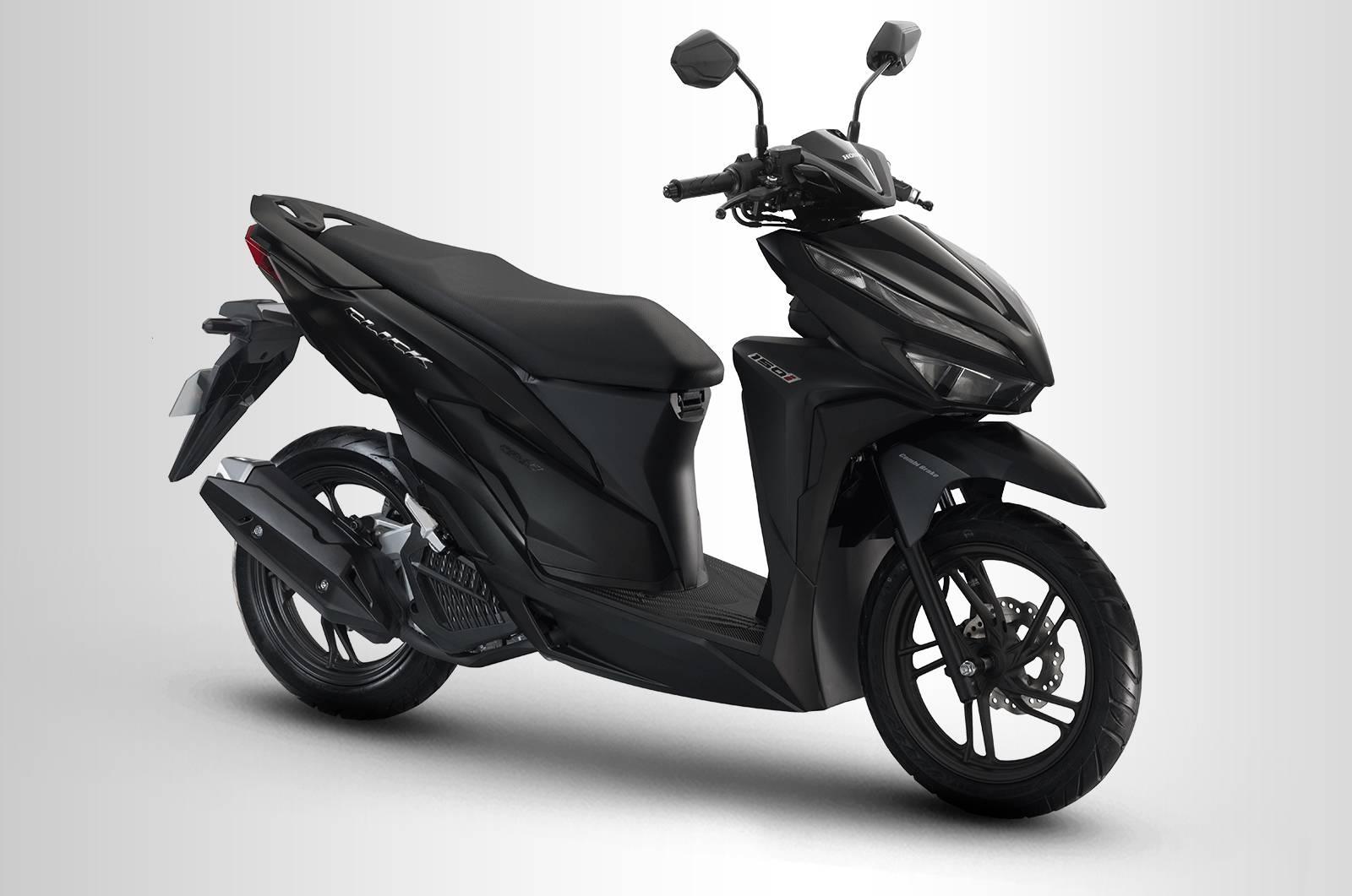 Motortrade | Philippine's Best Motorcycle Dealer | HONDA Click 150i - New