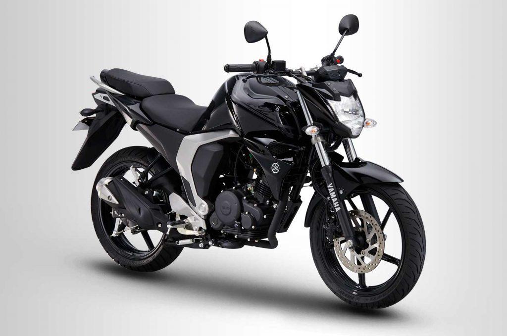 Yamaha FZ i