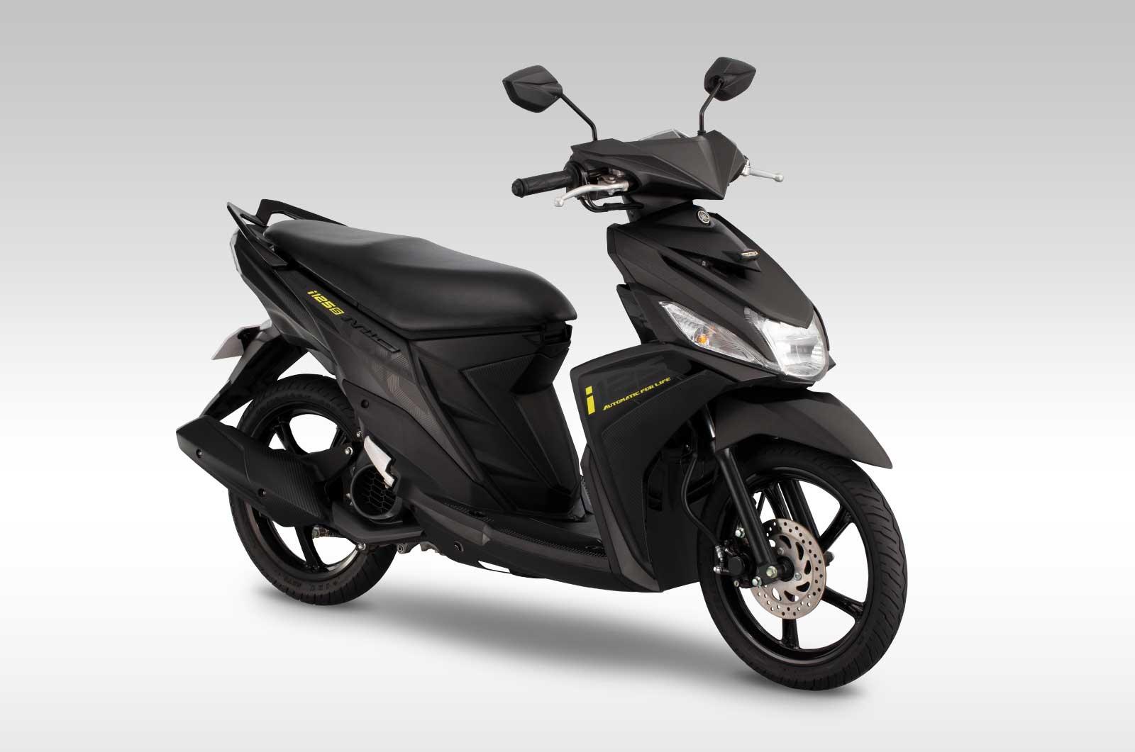 Yamaha Mio I 125s Motortrade