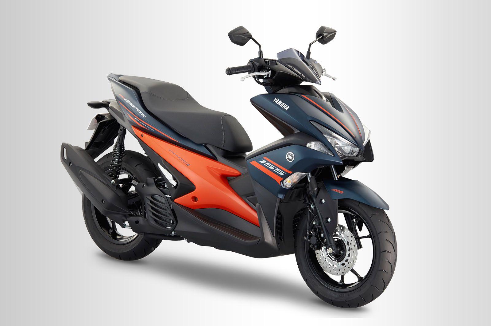 Motortrade | Philippine's Best Motorcycle Dealer | Automatic