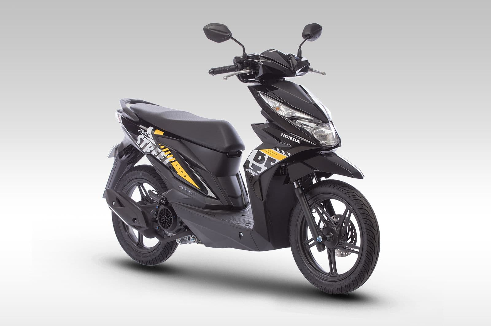 HONDA Beat 110 Fi (Standard) – New