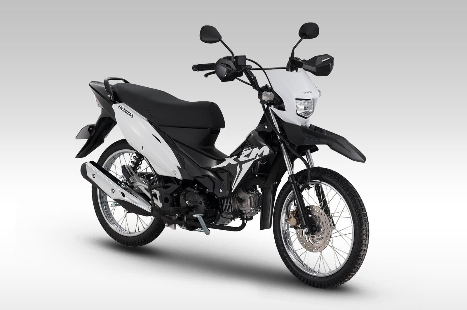Honda Dual Sport >> Honda Xrm 125 Dual Sport Fi Motortrade