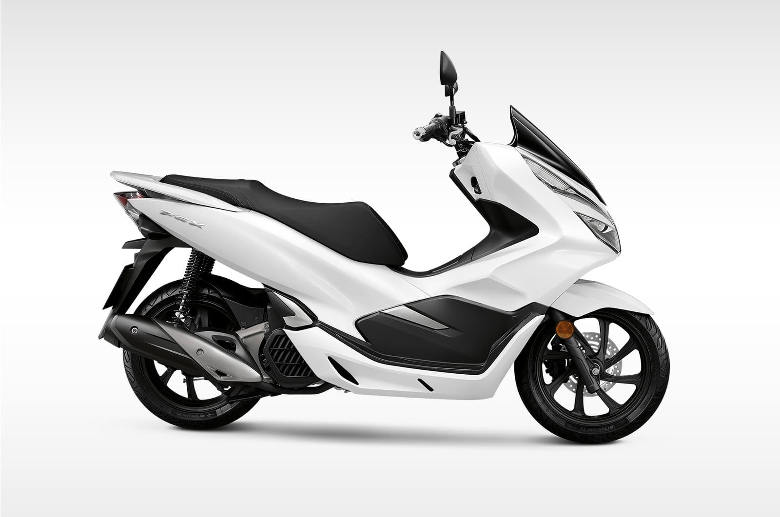 Motortrade Philippine S Best Motorcycle Dealer Honda Pcx 150