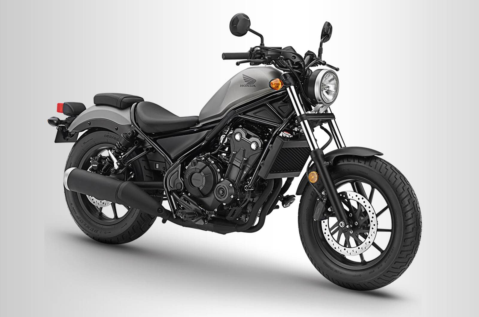 Motortrade Philippine S Best Motorcycle Dealer Honda Bigbike Rebel 500