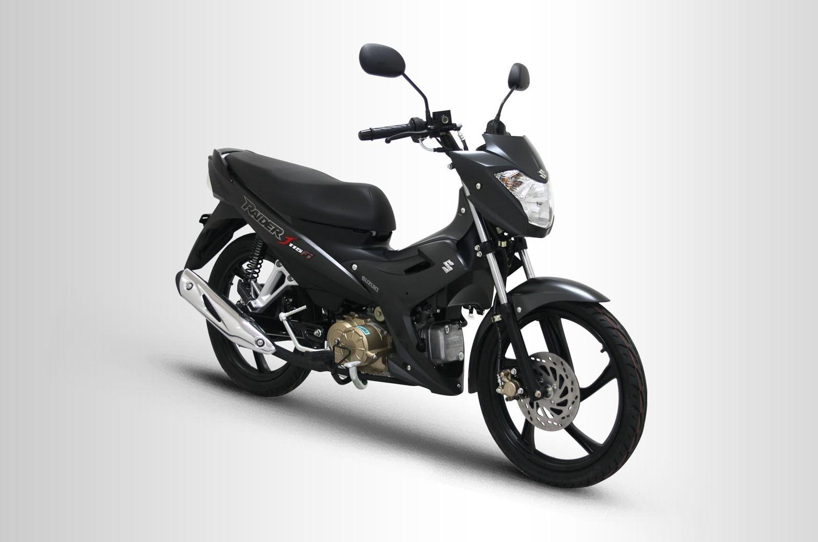 Motortrade Philippine S Best Motorcycle Dealer Suzuki