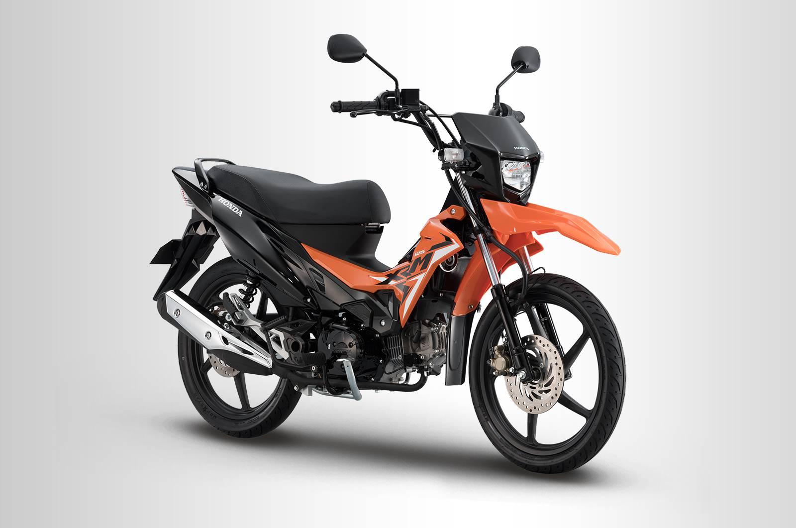Motortrade Philippine S Best Motorcycle Dealer Honda