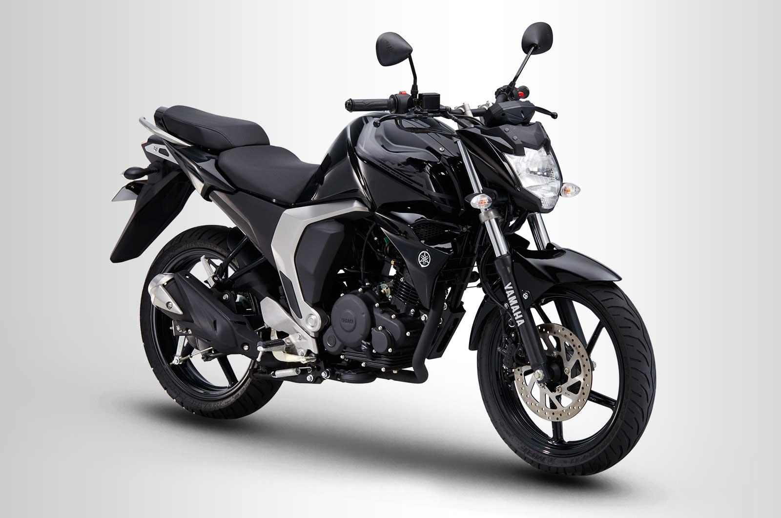 Yamaha Fz I Motortrade