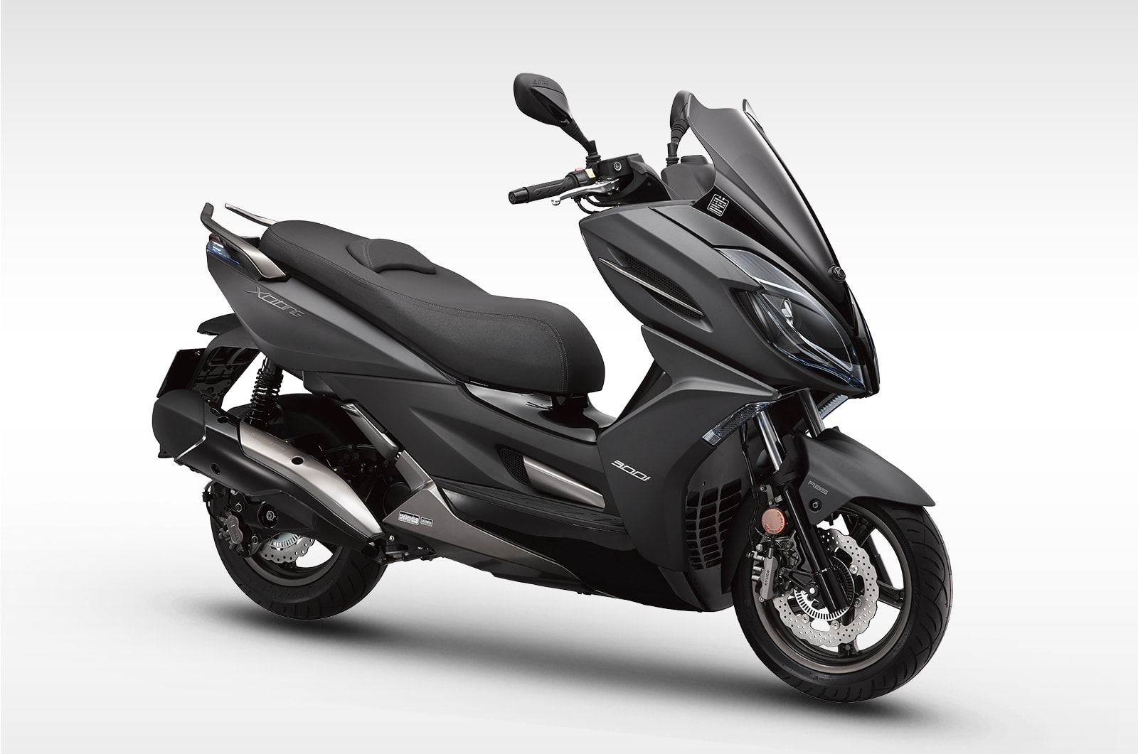 KYMCO Xciting 300i ABS