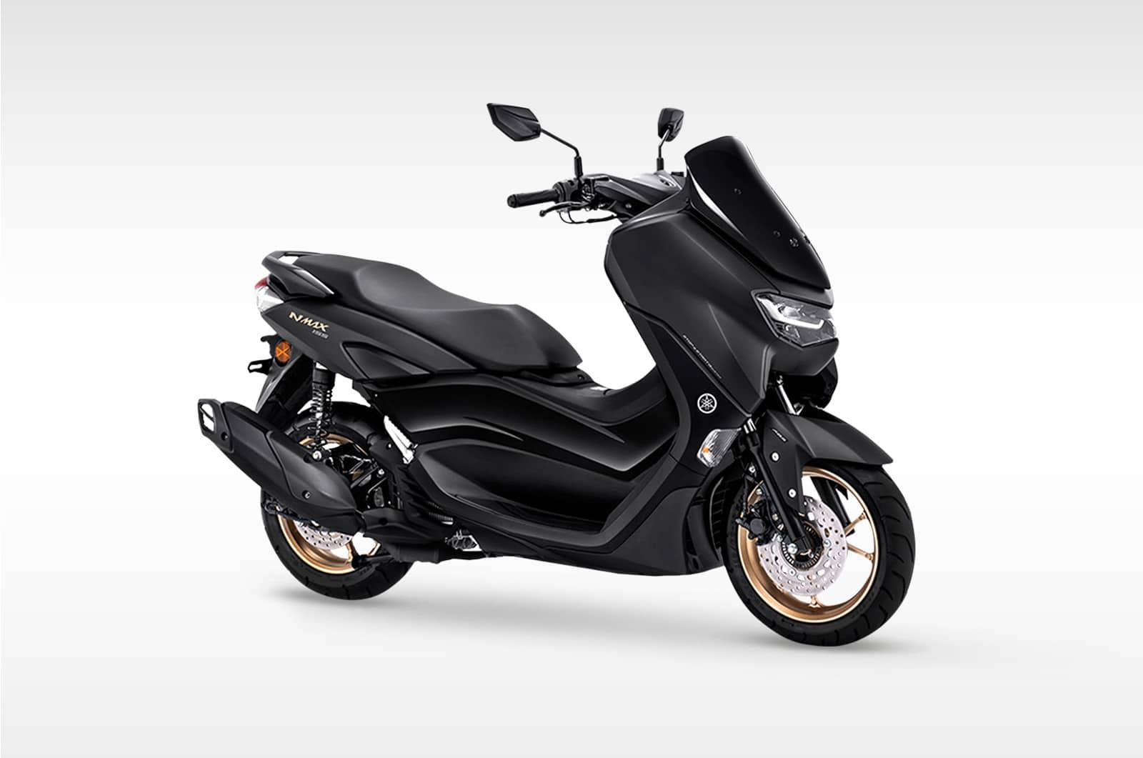 Yamaha NMAX (ABS 2020)